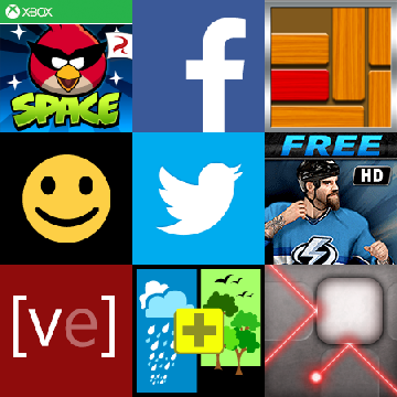 All My Apps