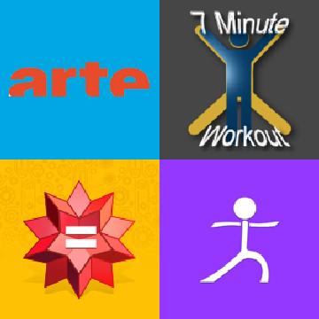 Lovely apps