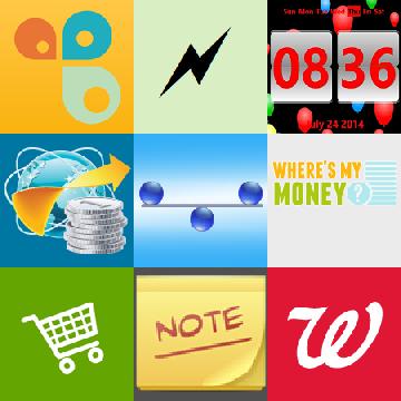 Make my Life Easier. Useful Apps