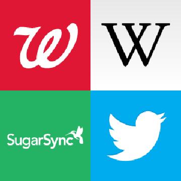 My 5 stars apps