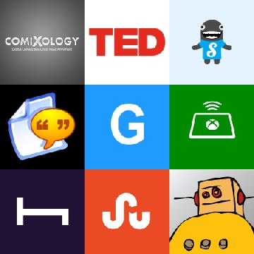 Neogaf Apps for Windows 10