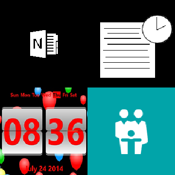 __Notes,ToDo,List,Reminder,Time,Date - by aksaks