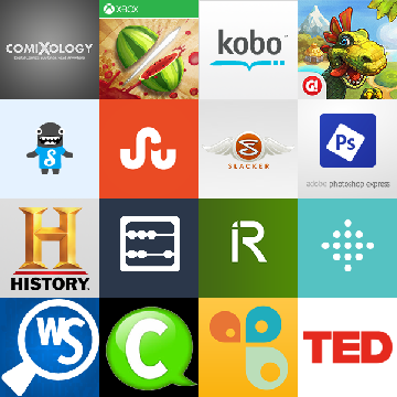 Apps Compository
