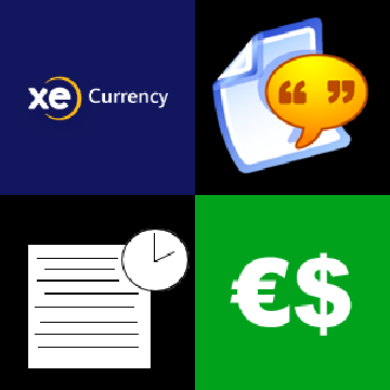 Beautiful Finance Apps