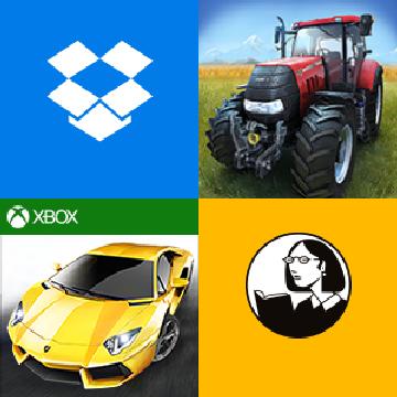 Best apps