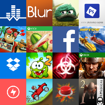 Just best apps
