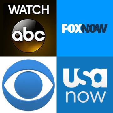 Movie & TV Apps