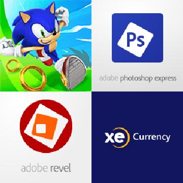 My Windows 10 Apps