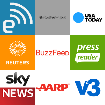 News, Media and Updates