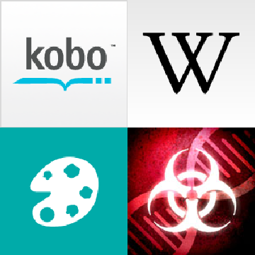 Noteworthy apps