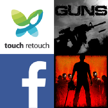 Our best apps&games!