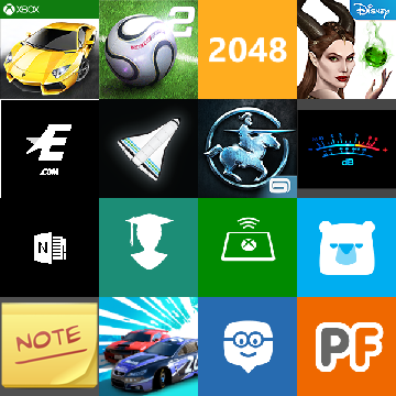 Top Apps all FREE!
