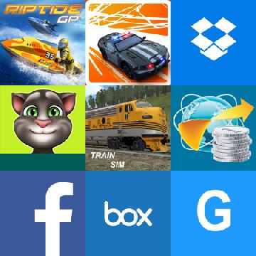 Windows 10 top apps